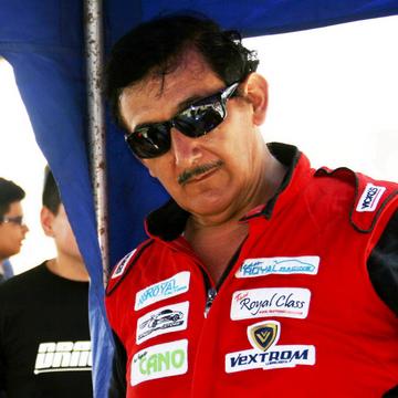 Juan Mostacero