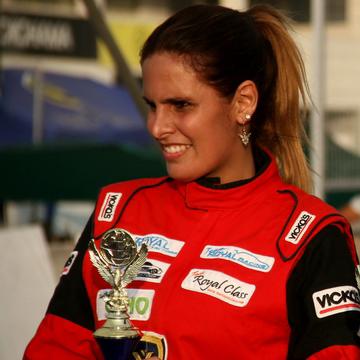 Verónica Cáceres