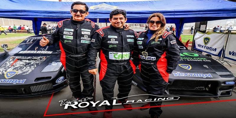 Team Royal Racing